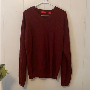 IZOD Mens sweater
